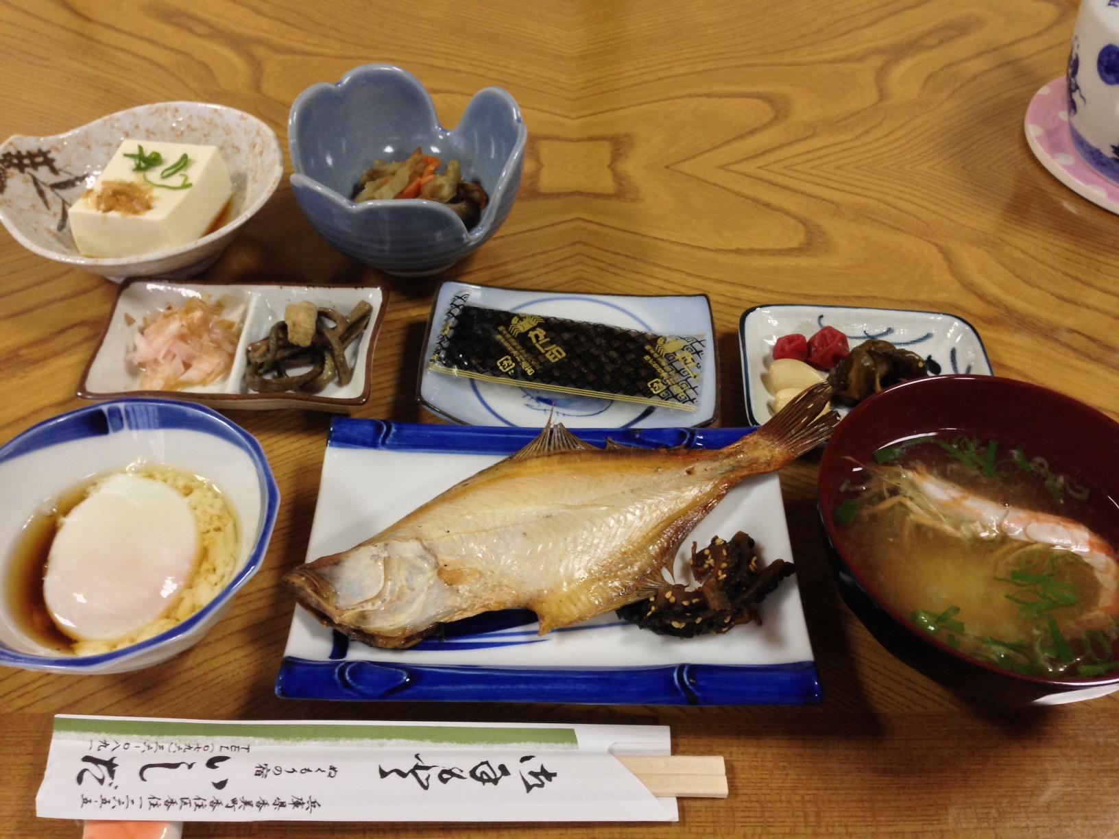 minnsyukutyoushoku.JPG